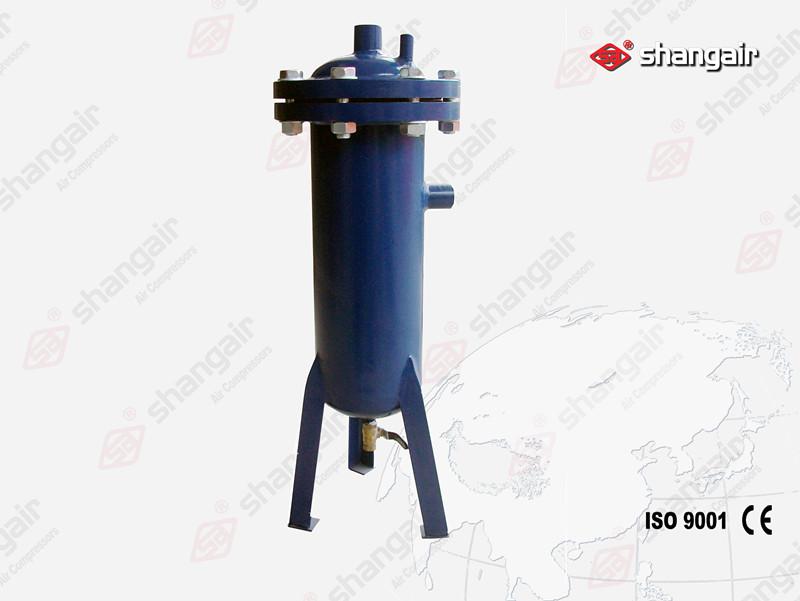 YS系列旋轉式油水塵分離過濾器