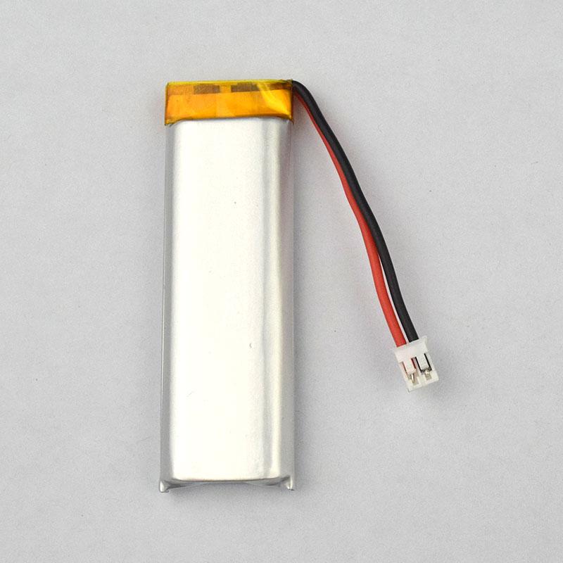 锂电池生产厂家:锂电池的安全系数高