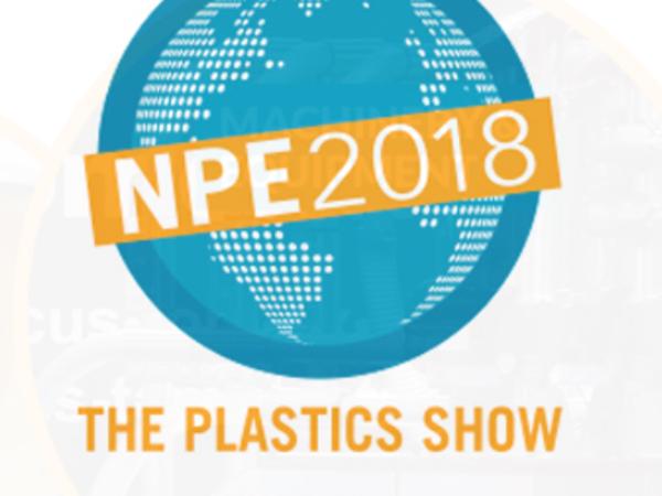 シーフライヤーはNPE 2018プラスチックショーに参加します。 ブース番号は