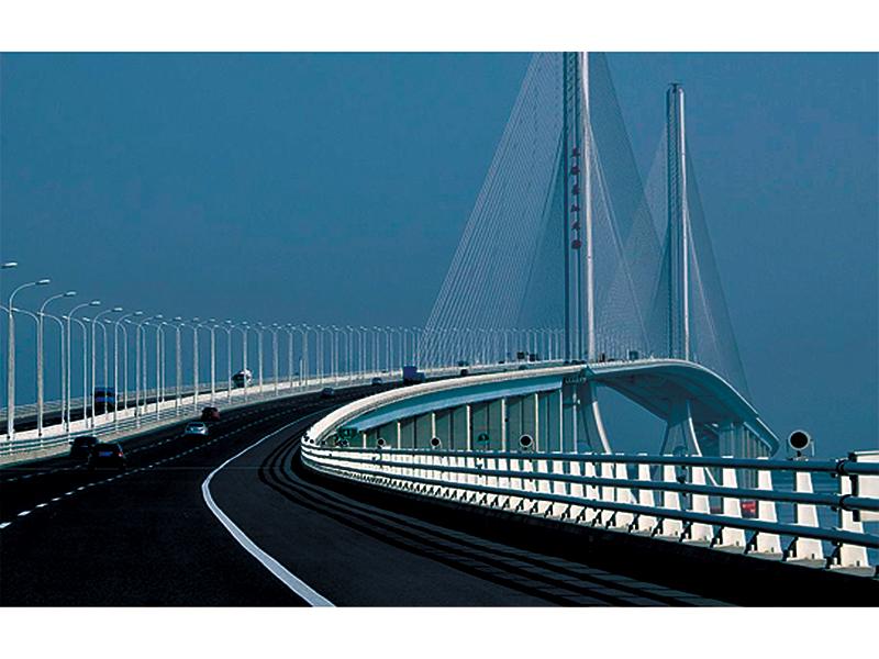 如皋长江大桥
