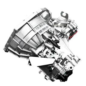 LD525變速器總成