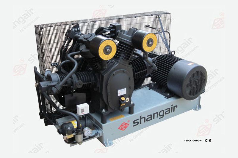 34SH標配系列空氣壓縮機(單機)