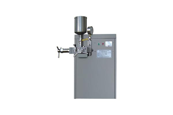 JHG系列实验型高压均质机