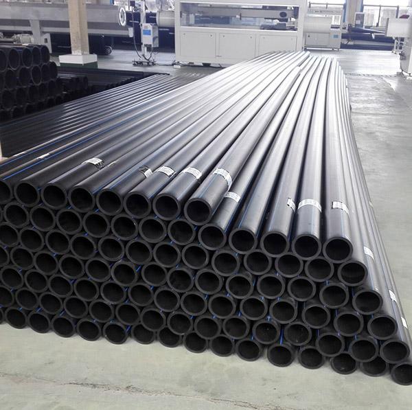 聚乙烯PE管材(90)