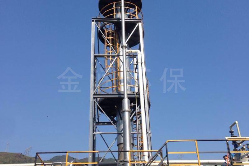危废固废行业——东江环保科技集团