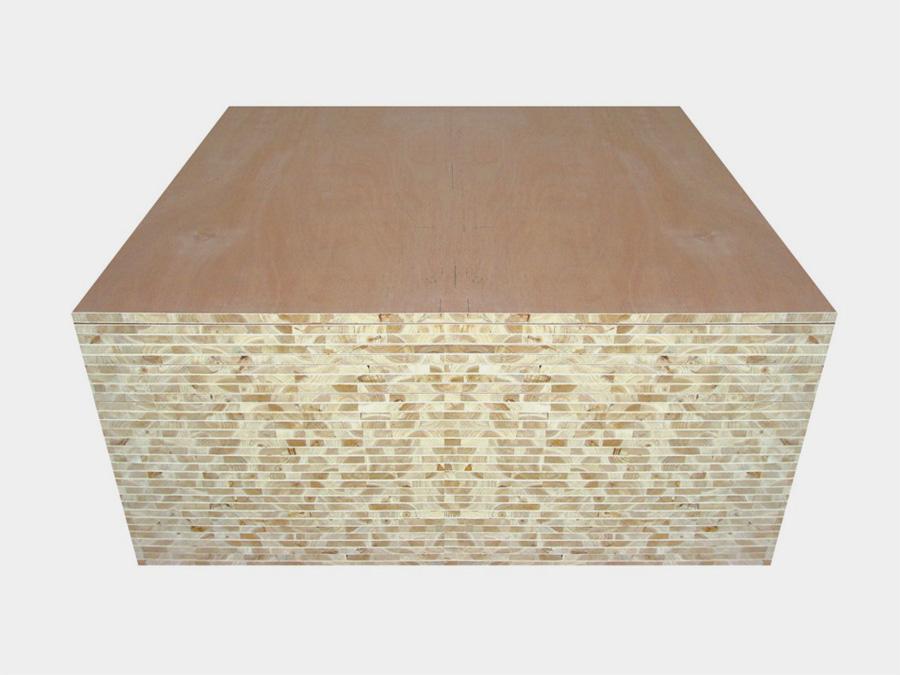 香杉木细木工板
