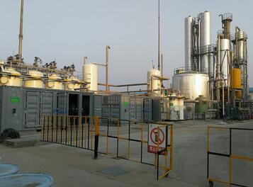 工業尾氣脫硫的重要性