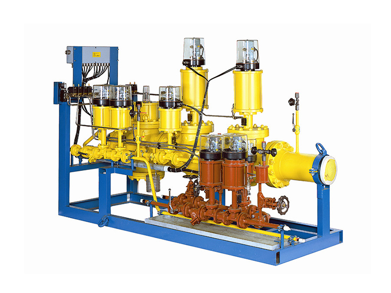 锅炉燃烧器燃油、燃气控制JRS低调看直播站