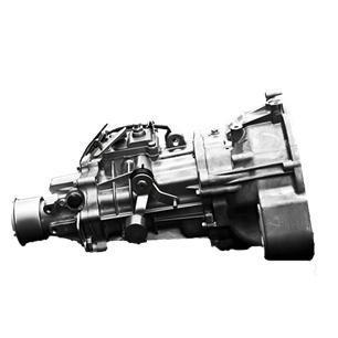 LD513變速器總成