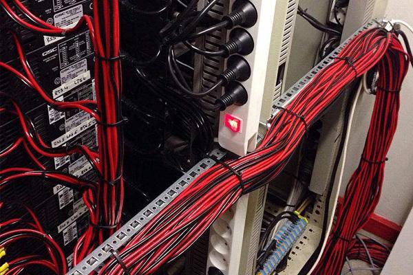 電力電纜和控制電纜有哪些區別