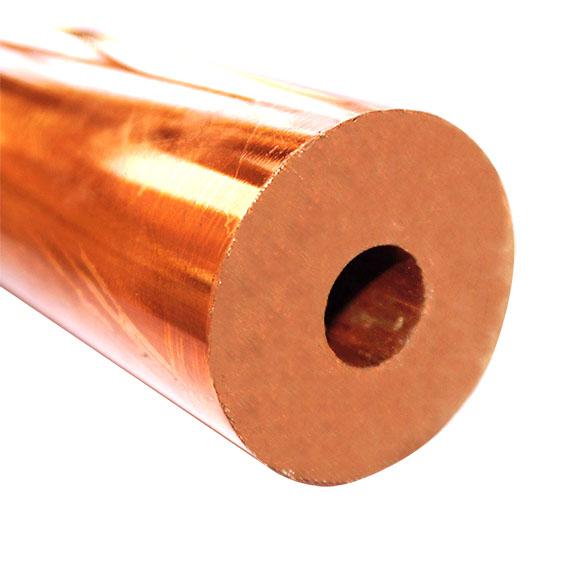 铜合金厚壁管