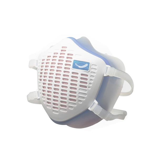자 흡식 필터 호흡기