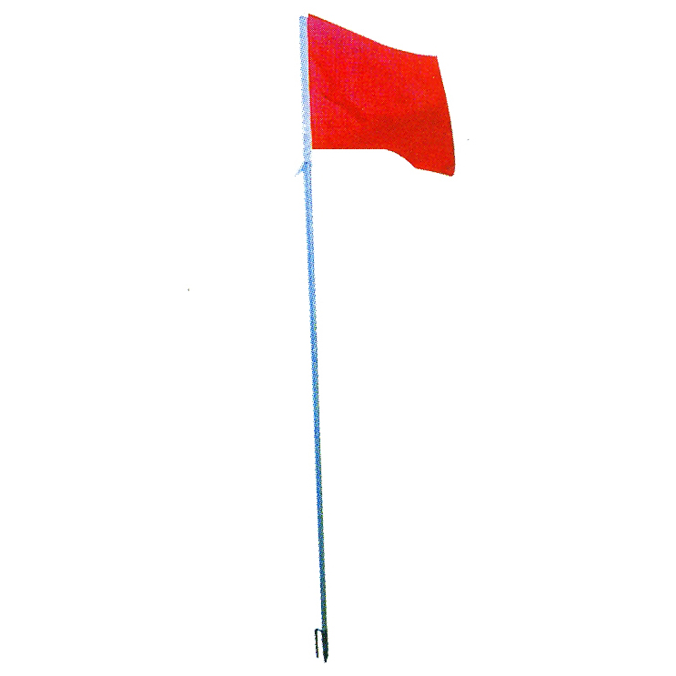 HQ-2007 角旗