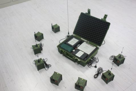 S301声振传感器网络
