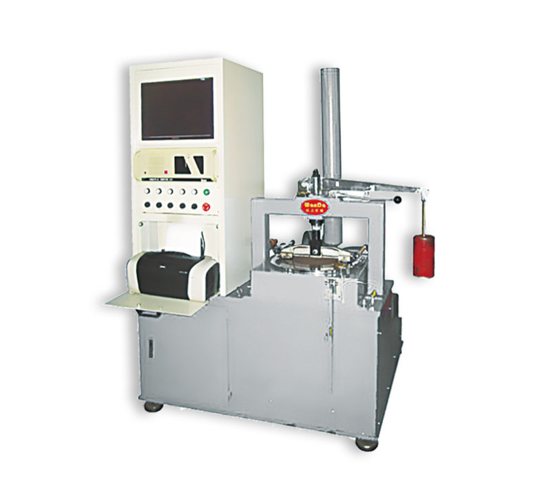 JF151 Constant-speed Friction Material Tester
