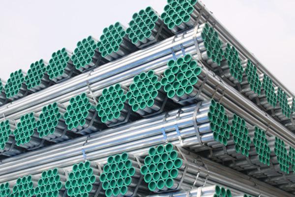 鋼塑復合管