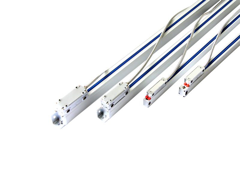 SGC-8 增量式光栅尺