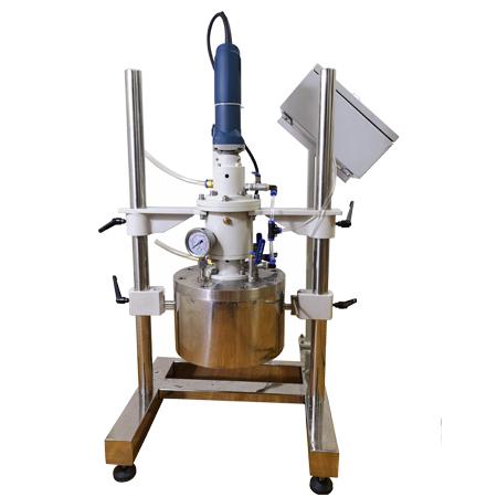 实验室乳化搅拌设备