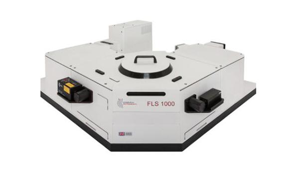 愛丁堡穩態/瞬態熒光光譜儀FLS1000