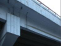 北京市四环路翠微桥防水工程