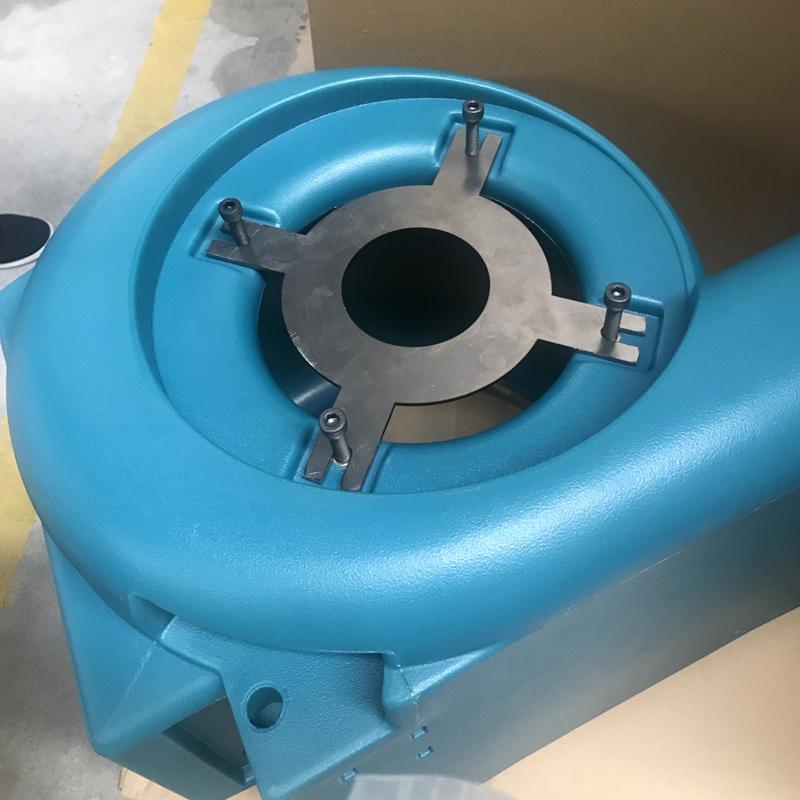 塑料吹風機外殼