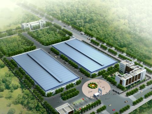 湖南汉寿煤矿机械有限公司