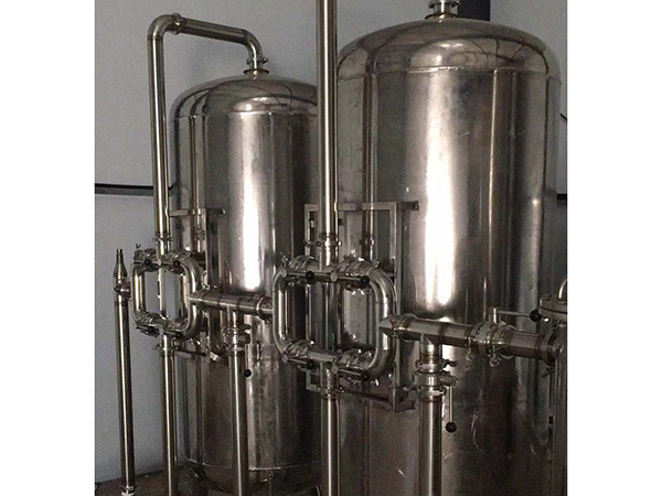 RO反滲透設備