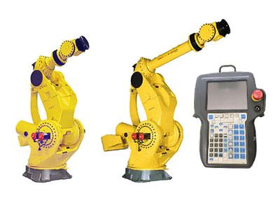 工业机器人维修保养