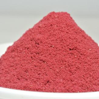 凍干樹莓粉