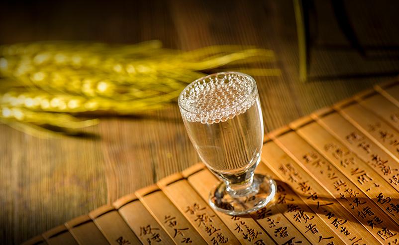 玻璃酒瓶的销量来源于质量!