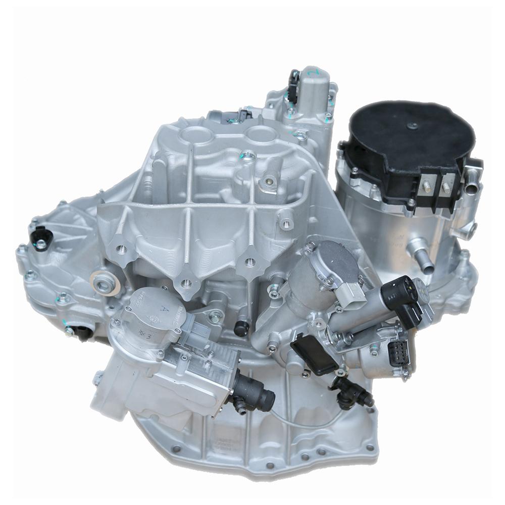 48V混合動力