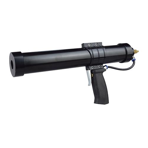 AIR CAULKING GUN