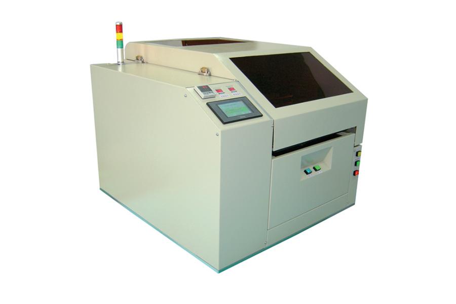 AM-650L-预切割膜专用切割贴膜机