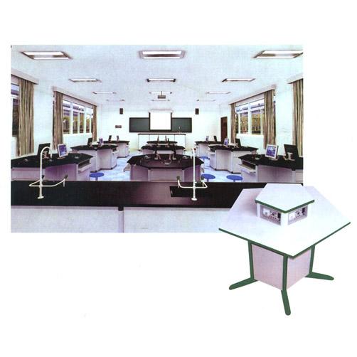 多媒体(数字)物理实验室
