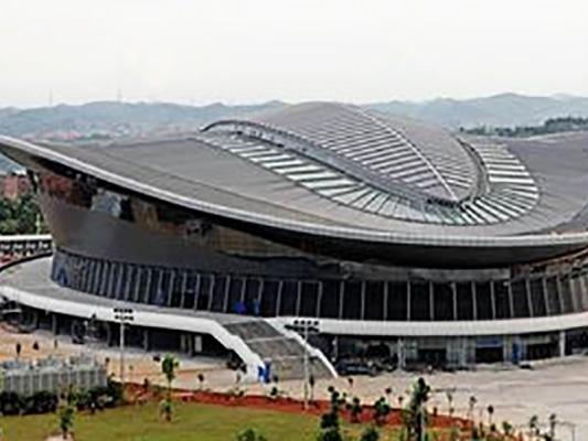 廣西體育中心