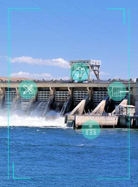 水利工程建设管理信息平台的设计与实现-夏芳华2015
