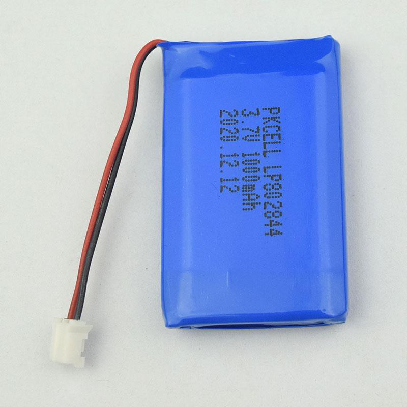 锂离子电池的由来及发展