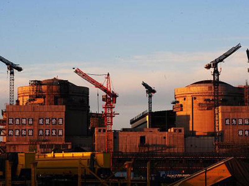 红沿河核电钢
