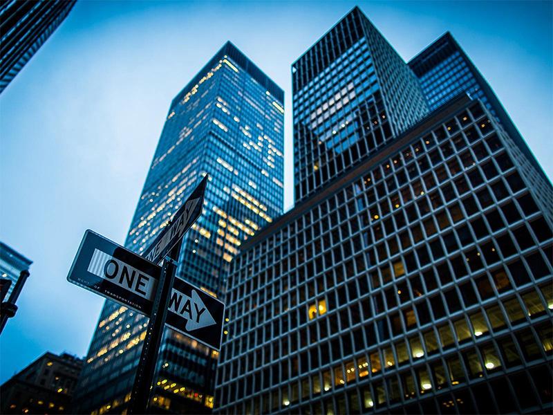 房地産調控現分化,樓市因城施策加速!