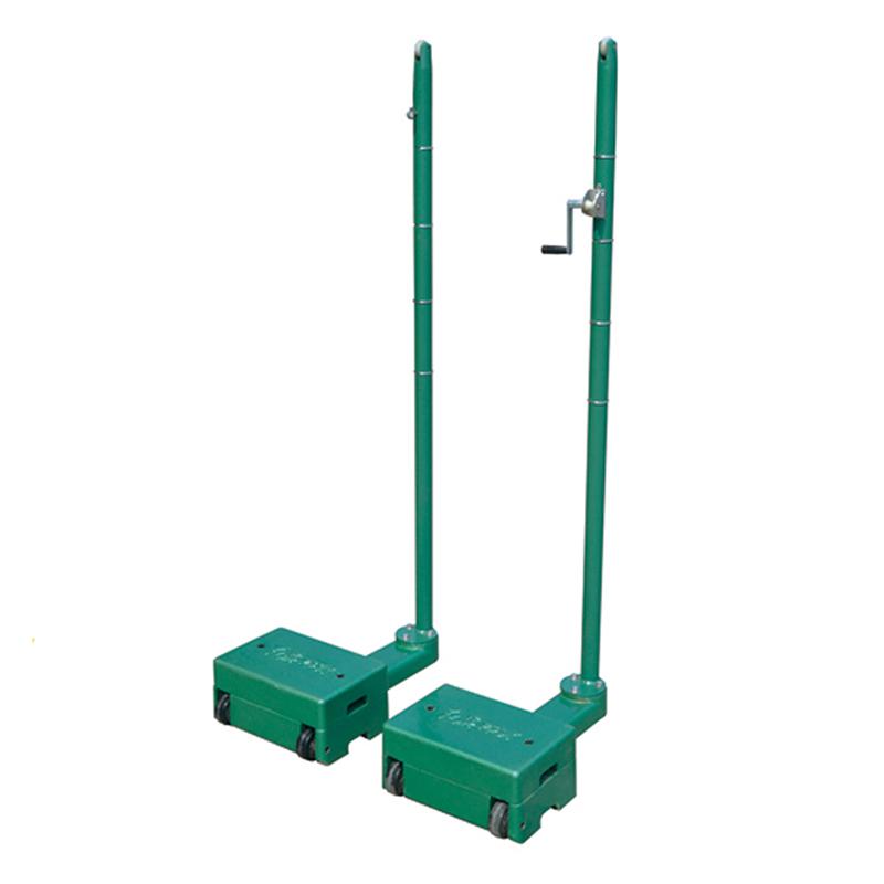 HQ-3027A 移动式羽毛球柱