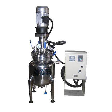 实验室反应釜,乳化反应釜,反应釜