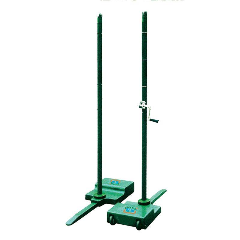 HQ-3026B 移动式羽毛球柱