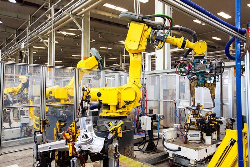 汽車零部件行業發展