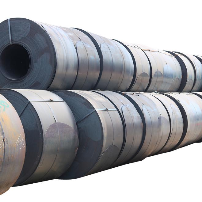鍍鋅帶鋼生產廠家供應Q235鍍鋅帶鋼 高強度鍍鋅帶鋼