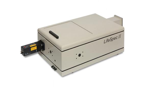 愛丁堡超快零時間色散皮秒熒光壽命光譜儀LifeSpec II