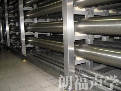 重庆水泵噪音治理