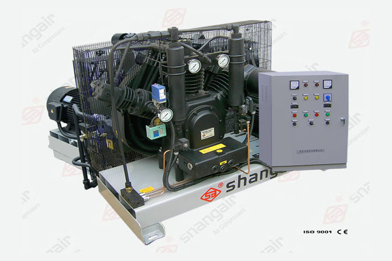 60WH、70WH系列空氣壓縮機(雙機)