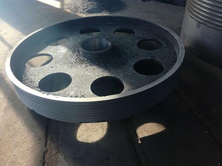 沈陽鑄鐵件哪家好-上哪買質量好的鑄鐵件