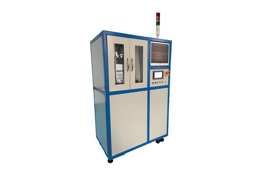 AW-150-半自动扩膜裂片机