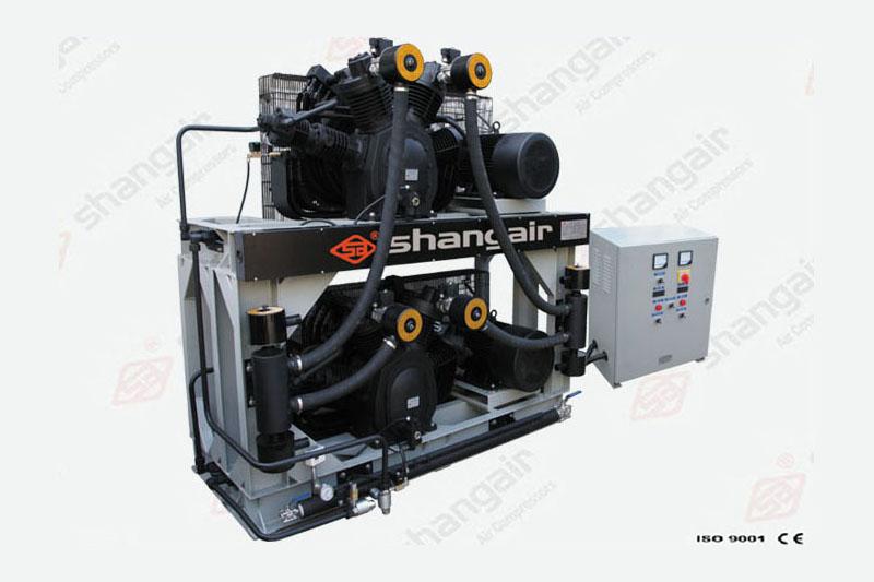 84SH系列空氣壓縮機(雙層)